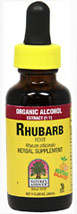 Rhubarb Root Liquid Extract