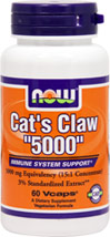 Cat's Claw 5000 334 mg 15:1 Concentrate