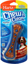 Chew 'n Clean for Small Dogs
