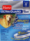 Ultra Guard Plus Flea & Tick Collar for Dogs