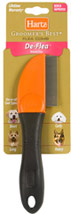 Groomers Best Flea Comb for Dogs <strong></strong><p><strong>From the Manufacturer:</strong></p><p>Designed with extremely fine teeth for maximum efficacy, this comb easily removes fleas, flea eggs, and other debris from all coat types.</p> 1 Each  $5.39
