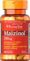 Maizinol™ (SAM-e alternative) 250 mg