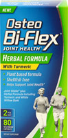 Osteo Bi-Flex® Herbal Formula with Turmeric