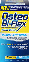 Double Strength Osteo Bi-Flex® with 5-LOXIN®