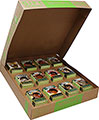 International Spices Gift Box Set