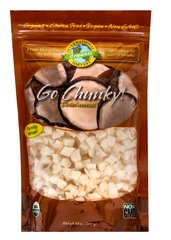 Organic Diced Coconut
