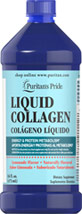Liquid Collagen