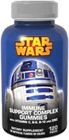 Star Wars Immune Support Complex Gummies