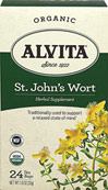 Organic St. Johns Wort Tea