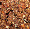 Raw Organic Mulberry Walnut Granola