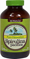 Pure Hawaiian Spirulina Pacifica® Powder