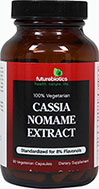 Cassia Nomame Extract 300 mg