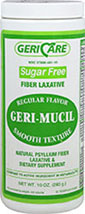 GeruMucil Sugar Free Regular