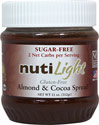 Sugar Free Almond & Cocoa Spread