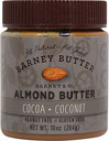 Almond Butter Cocoa & Coconut