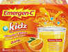 Emergen-C Kids Vitamin C 250 mg