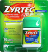 Zyrtec Allergy