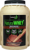 Natural Whey Protein Dark Chocolate
