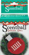 Scentball Holiday Diffuser