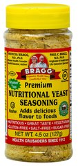 Premium Nutritional Yeast Seasoning