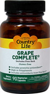 Grape Complete® with Pine Bark Extract