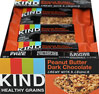 Kind Peanut Butter Dark Chocolate Healthy Grains Bars