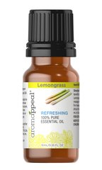 Lemongrass 100% Pure Essential Oil