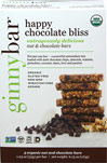 Happy Chocolate Bliss Nut & Chocolate Bar