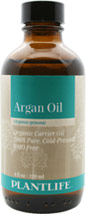 Organic Argan Carrier Oil