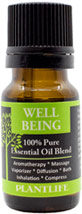 Well Being Essential Oil Blend