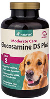 Stage 2 Glucosamine DS with MSM Time Release