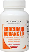 Curcumin Advanced 500 mg Sustained Release