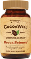 CocoaWell™ Cocoa with 450mg Pure Plant Flavanols™