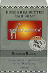 Out of Africa® African Black Soap