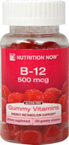 Vitamin B-12 Adult Gummy