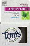 Tom's of Maine™ AntiPlaque Spearmint Flat Floss