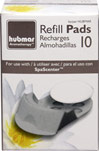 SpaScenter Diffuser Refill Pads for Item # 73175