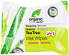 Tea Tree Wet Wipes