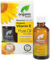 Vitamin E Pure Oil