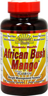 African Bush Mango with Irvingia