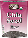 Chia Seed Raw Superfood