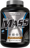 Elite Mass Hi-Protein Anabolic Gainer Double Chocolate