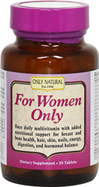For Women Only