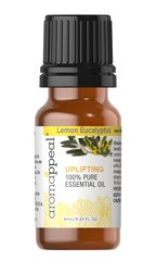 Lemon Eucalyptus 100% Pure Essential Oil
