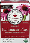 Organic Echinacea Plus® Tea