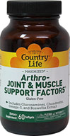 Artho-Joint & Muscle Support Factors®