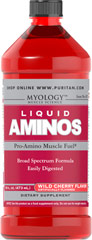 Liquid Aminos  16 oz Liquid  $17.09