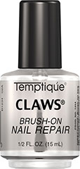 Brush-On Nail Repair  0.5 fl oz Polish  $6.29