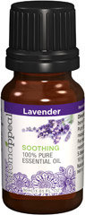 "Lavender 100% Pure Essential Oil <br /><ul><li><span class=""bold-pink"">Traditional Uses:</span> Tranquility and serenity, meditation, used for massage. </li><li><span class=""bold-pink"">Botanical Name:</span>  Lavandula Angustifolia<br /></li><li><span class=""bold-pink"">Plant Part:</span>  Flowers </li><li><span class=""bold-pink"">Extraction Method:</span"