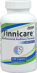 "Tinnicare™ Bioflavonoid Auditory Formula Advanced <table border=""0"" cellpadding=""0"" cellspacing=""0"" height=""111"" width=""615""><colgroup><col width=""411"" /></colgroup><tbody><tr height=""90""><td class=""xl109"" height=""90"" style=""width:308pt;height:67.5pt;"" width=""411""><p><strong>From the Manufacturer's label</strong></p>&l"